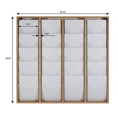 20xa4-wood-magazine-rack-natural (3)