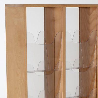 20xa4-wood-magazine-rack-natural-standing (5)