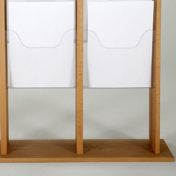 20xa4-wood-magazine-rack-natural-standing (6)