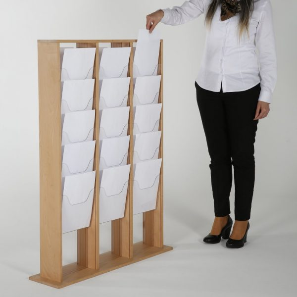 30xa4-wood-magazine-rack-natural-standing (10)
