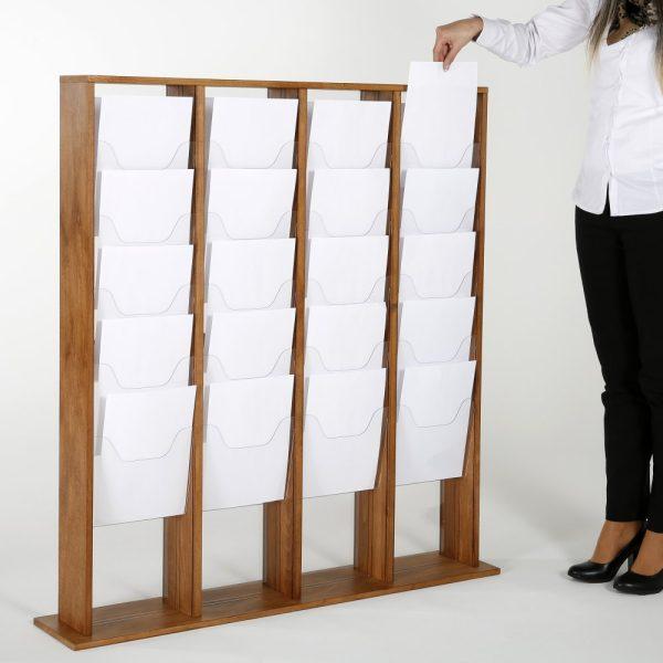 40xa4-wood-magazine-rack-dark-standing (5)