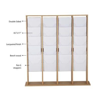 40xa4-wood-magazine-rack-natural-standing (3)