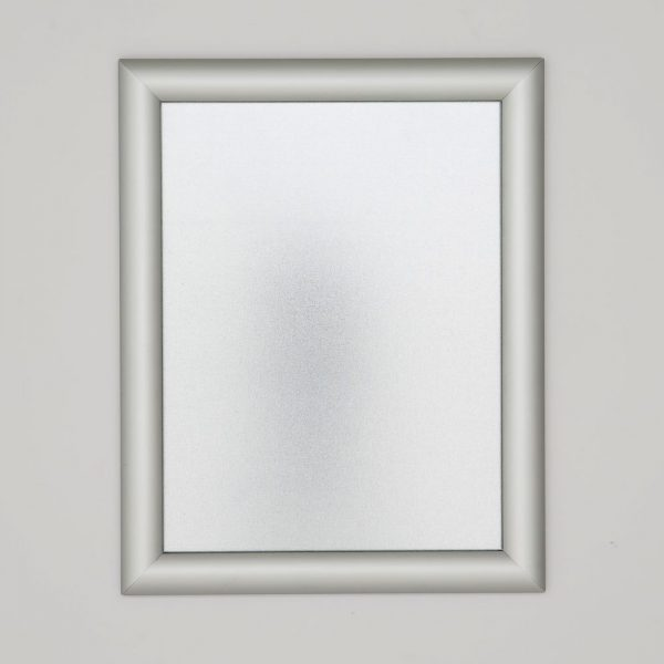 8-5x11-fire-resistant-snap-poster-frame-1-inch-silver-mitered-corner3
