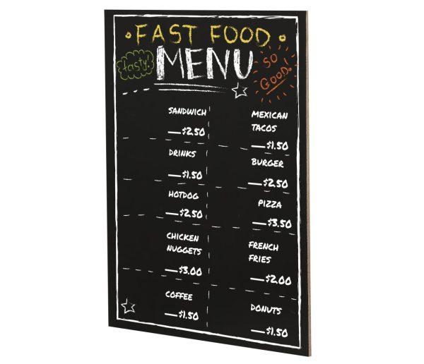 85x11-wooden-menu-holder-chalkboard-potrait (1)