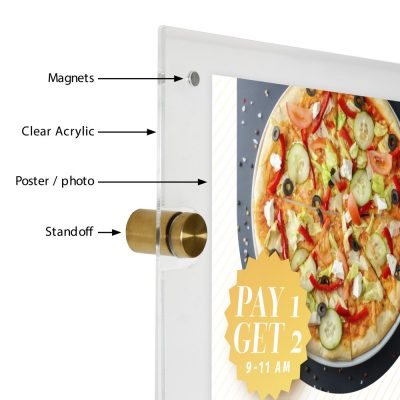 22x28-wall-mount-clear-acrylic-sign-holder-frame-brushed-gold (3)