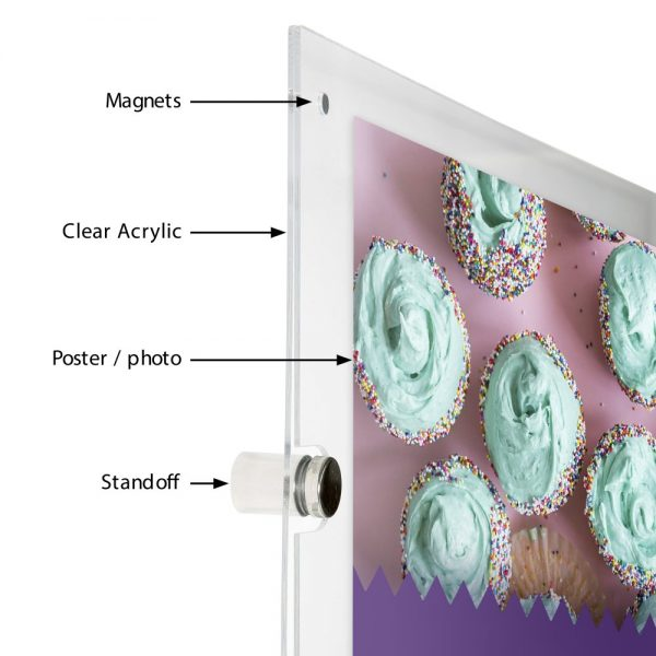 8-5x11-wall-mount-clear-acrylic-sign-holder-frame-chrome-silver-5-pcs-in-a-box (2)