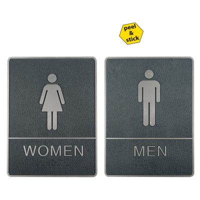 6x8-plastic-braille-business-bathroom-restroom-toilet-sign-woman-men (2)
