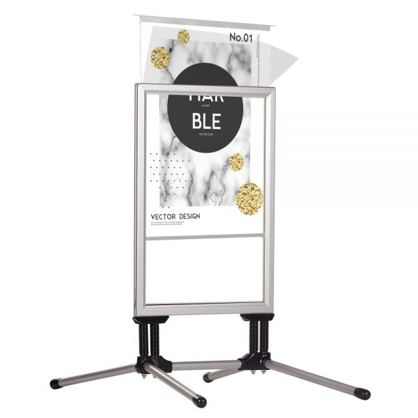 22w-x-28h-slide-in-swingpro-silver-frame-silver-feet-sidewalk-sign (1)