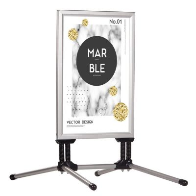 22w-x-28h-slide-in-swingpro-silver-frame-silver-feet-sidewalk-sign (2)