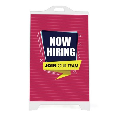 sp104-white-signpro-board-now-hiring (1)