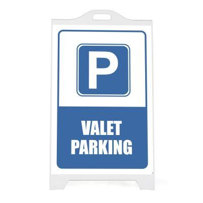 sp105-white-signpro-board-valet-parking (1)