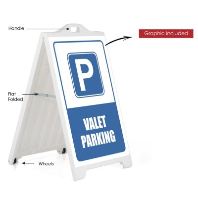 sp105-white-signpro-board-valet-parking (2)