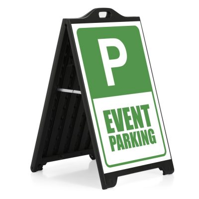 sp114-black-signpro-board-event-parking (3)