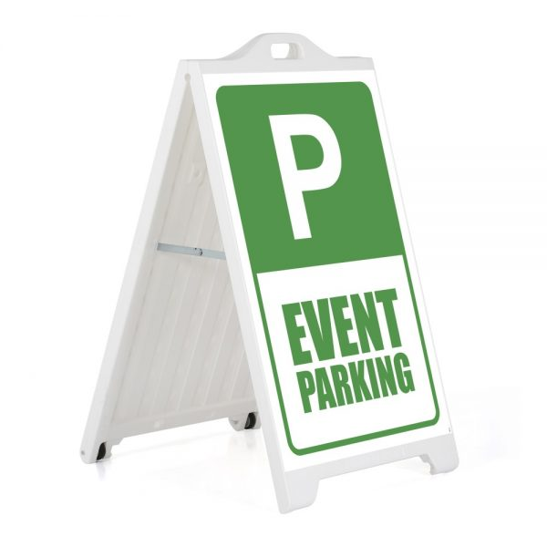 sp114-white-signpro-board-event-parking (3)