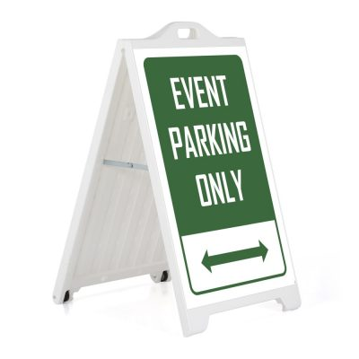 sp115-white-signpro-board-event-parking-only (3)