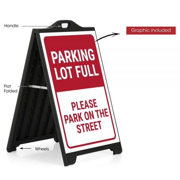 sp118-black-signpro-board-parking-lot-full (2)