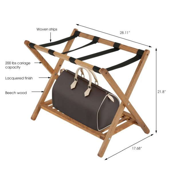 beech-wood-folding-luggage-rack-woolen-strips-and-shelf-dark-wood-18-30 (2)
