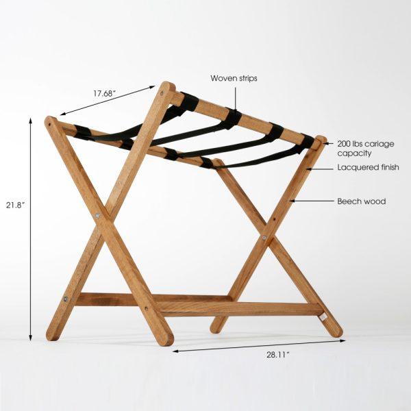 beech-wood-folding-luggage-rack-woolen-strips-dark-wood-18-30 (2)