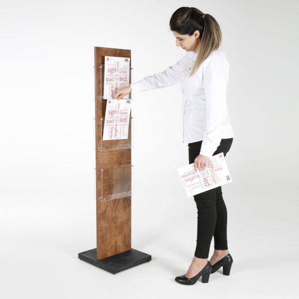 double-sided-plywood-poster-stand-literature-holder-dark-wood-black-6-85-11 (3)