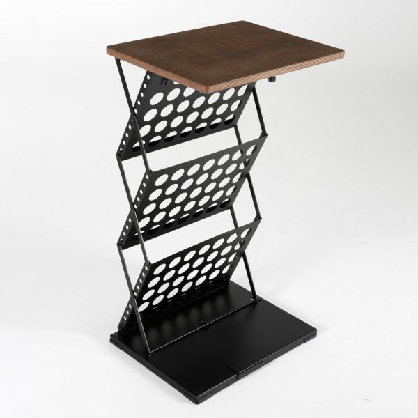 foldable-counter-perforated-literature-holder-and-carrying-bag-black-dark-wood-2-85-11 (7)