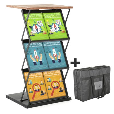 foldable-counter-steel-literature-holder-and-carrying-bag-black-dark-wood-2-85-11 (1)