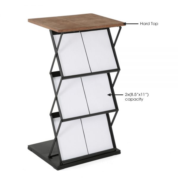foldable-counter-steel-literature-holder-and-carrying-bag-black-dark-wood-2-85-11 (2)