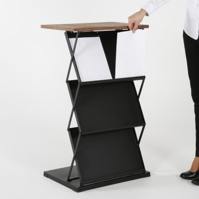 foldable-counter-steel-literature-holder-and-carrying-bag-black-dark-wood-2-85-11 (8)