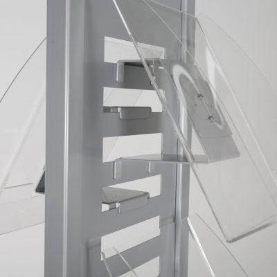 heavy-duty-literature-rack-8-pcs-acrylic-shelf-and-rotating-base-gray-85-11-a4 (6)