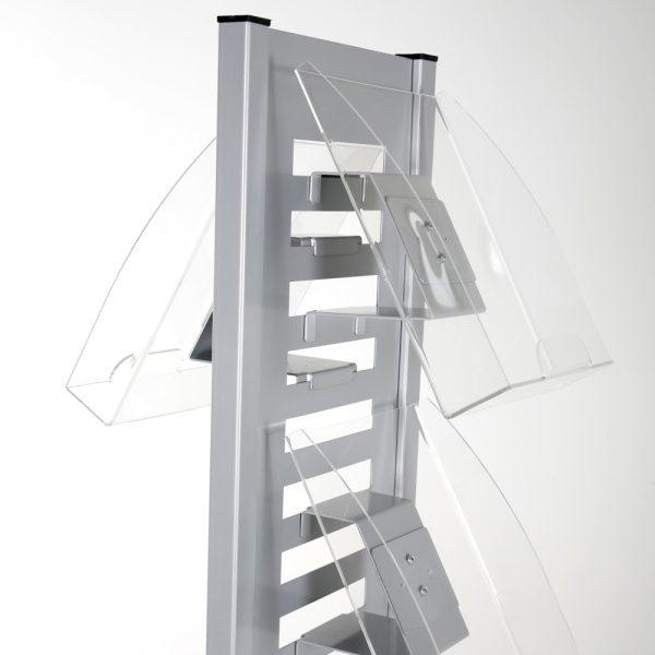 heavy-duty-literature-rack-8-pcs-acrylic-shelf-and-rotating-base-gray-85-11-a4 (7)
