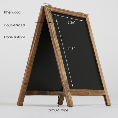 nature-line-fir-woo-tabletop-mini-board-erasable-chalkboard-dark-wood-85-11 (2)