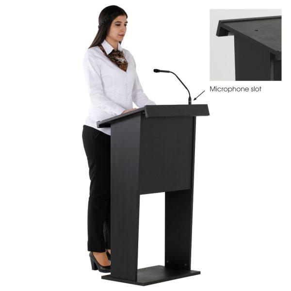plywood-stand-up-podium-45-black (3)