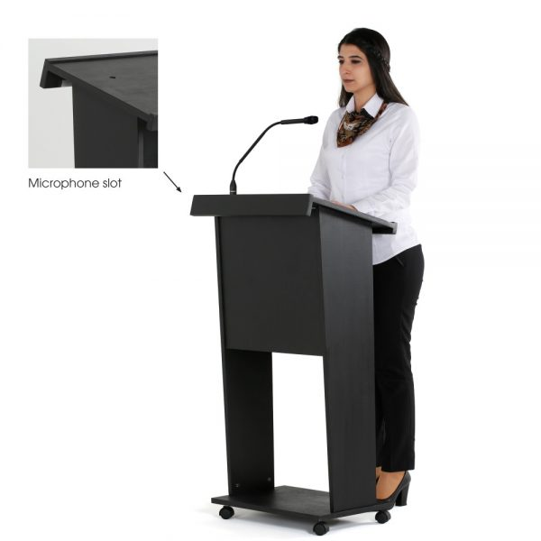 plywood-stand-up-podium-and-lockingcaster-wheels-45-black (3)