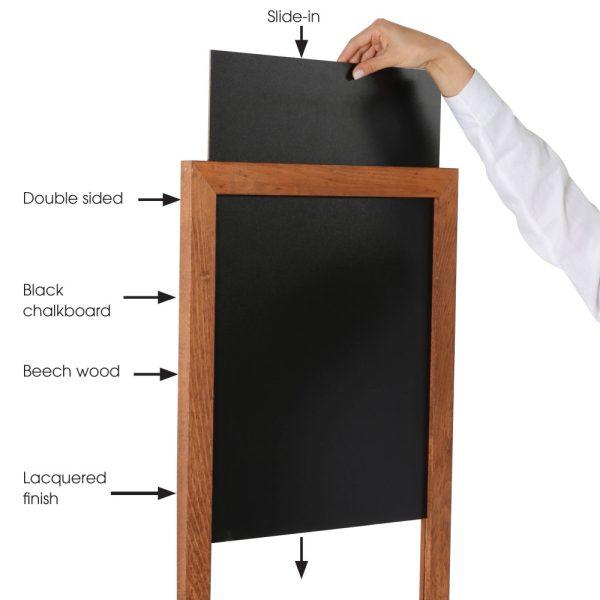slide-in-wood-frame-double-sided-chalkboard-dark-wood-1650-2340 (2)