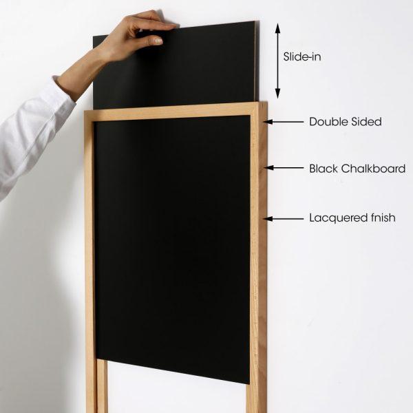 slide-in-wood-frame-double-sided-chalkboard-natural-wood-1650-2340 (2)