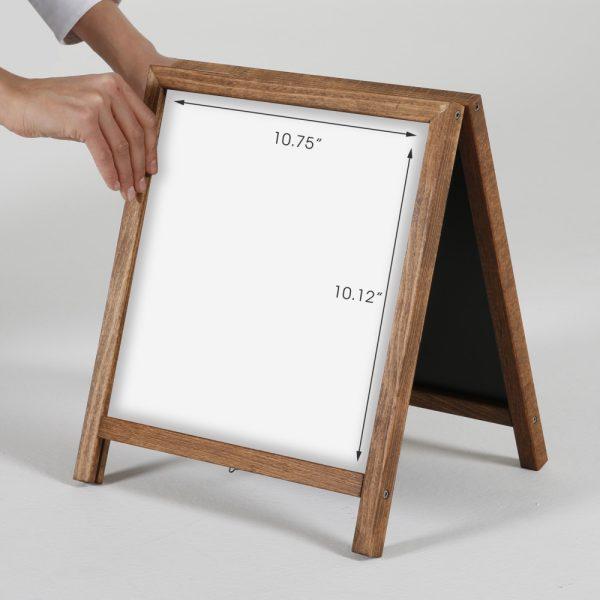 tabletop-mini-board-erasable-magnetic-chalkboard-dark-wood-white-12-24 (3)