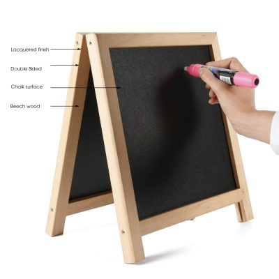 tabletop-mini-board-erasable-magnetic-chalkboard-natural-wood-black-12-24 (2)
