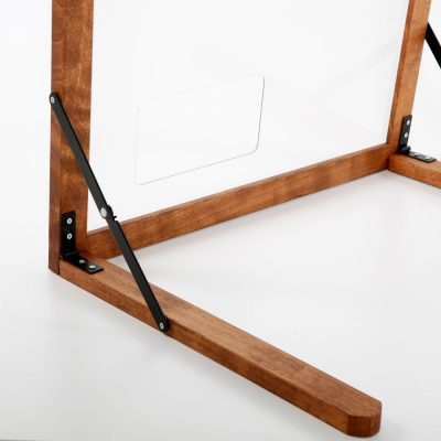 wood-framed-clear-hygiene-seperator-on-counter-a1 (6)