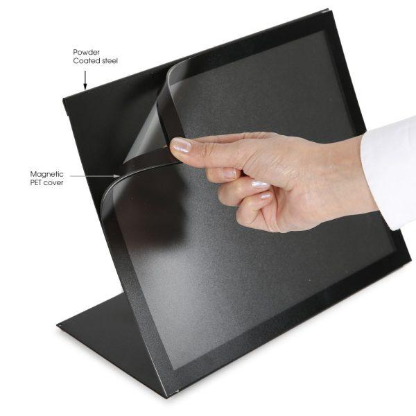 arc-desktop-menu-holder-with-landscape-curved-steel-panel-black-8-5x11-2-pack (2)