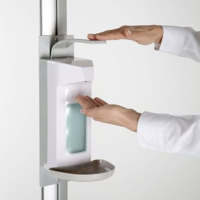 free-standing-sign-post-with-sanitizer-dispenser-1000-ml-33-8-oz-without-gel-soap-dispanser (4)