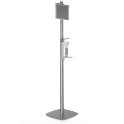 free-standing-sign-post-with-sanitizer-dispenser-1000-ml-33-8-oz-without-gel-soap-dispanser (7)