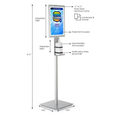 floor-stand-for-handcare-bottled-sanitizing-products-with-11x17-inch-opti-snap-frame (2)
