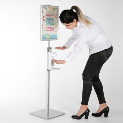 hand-sanitizer-floor-stand-1000-ml-33-8-oz-without-gel-with-11x17-inch-opti-snap-frame (4)