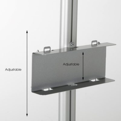 universal-bracket-for-floor-stand-healthcare-dispenser-box (4)