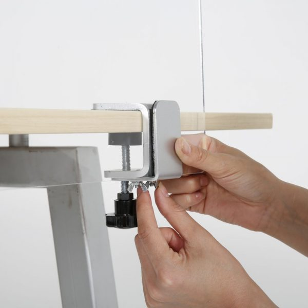 EDGE CLAMP KIT (3)