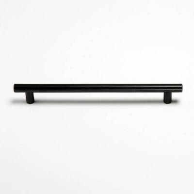 flat-black-bar-cabinet-pull-9-05-length-7-5-hole-center-solid-heavy-weight (7)