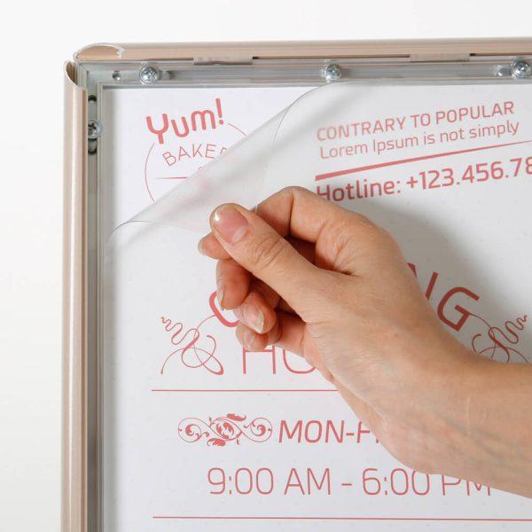pedestal-sign-holder-restaurant-menu-board-floor-standing-11x17-pale-rose (5)