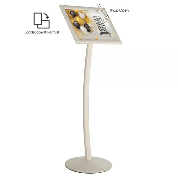pedestal-sign-holder-restaurant-menu-board-floor-standing-11x17-white-pearlic (2)