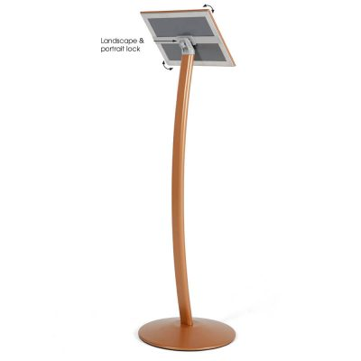 pedestal-sign-holder-restaurant-menu-board-floor-standing-8-5x11-copper (3)