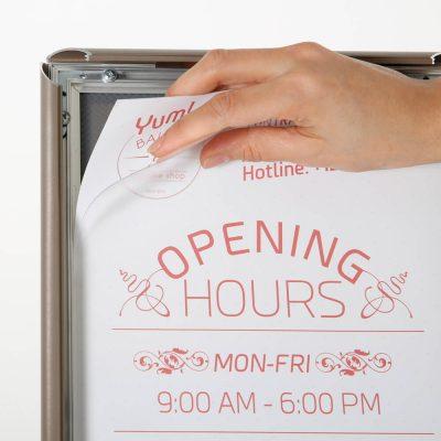 pedestal-sign-holder-restaurant-menu-board-floor-standing-8-5x11-earth-color (4)