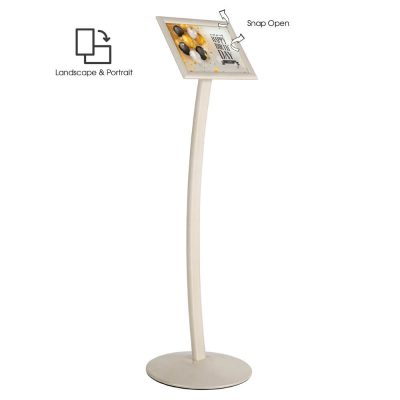 pedestal-sign-holder-restaurant-menu-board-floor-standing-8-5x11-white-pearlic (2)